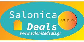 Salonica Deals Coupons